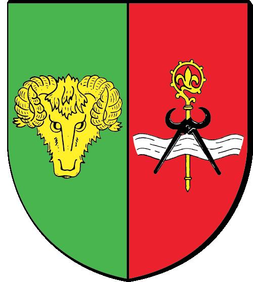 Blason aspach-michelbach
